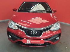 2020 Toyota Etios 1.5 Xs 5dr  Mpumalanga Delmas_1