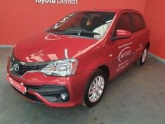 2020 Toyota Etios 1.5 Xs 5dr  Mpumalanga Delmas_2