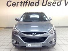 2014 Hyundai iX35 2.0 Elite Auto Limpopo Tzaneen_1