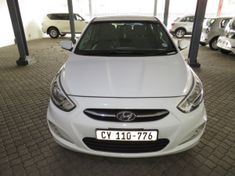 2015 Hyundai Accent 1.6 Fluid 5-Door Western Cape Stellenbosch_1