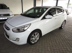 2015 Hyundai Accent 1.6 Fluid 5-Door Western Cape Stellenbosch_2