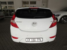 2015 Hyundai Accent 1.6 Fluid 5-Door Western Cape Stellenbosch_4