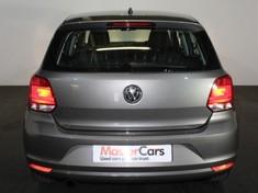 2019 Volkswagen Polo Vivo 1.6 Comfortline TIP 5-Door Eastern Cape East London_4