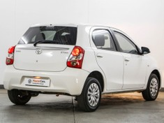 2015 Toyota Etios 1.5 Xs 5dr  North West Province Potchefstroom_1