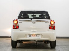 2015 Toyota Etios 1.5 Xs 5dr  North West Province Potchefstroom_2
