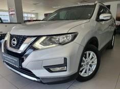 2018 Nissan X-Trail 2.5 Acenta 4X4 CVT North West Province