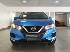 2020 Nissan Qashqai 1.2 Tekna CVT North West Province