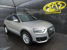 2013 Audi Q3 2.0 Tdi Quatt Stronic (130kw)  Gauteng