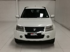 2010 Suzuki Grand Vitara 2.4 At  Gauteng Johannesburg_1