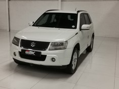 2010 Suzuki Grand Vitara 2.4 At  Gauteng Johannesburg_2
