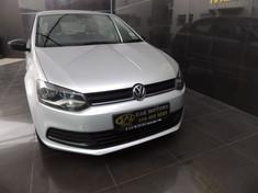2019 Volkswagen Polo Vivo 1.4 Trendline 5-Door Gauteng Vereeniging_1