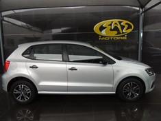 2019 Volkswagen Polo Vivo 1.4 Trendline 5-Door Gauteng Vereeniging_2