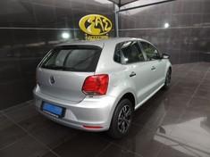 2019 Volkswagen Polo Vivo 1.4 Trendline 5-Door Gauteng Vereeniging_4