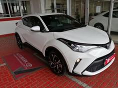 2020 Toyota C-HR 1.2T Plus CVT Gauteng Centurion_0