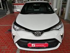 2020 Toyota C-HR 1.2T Plus CVT Gauteng Centurion_1