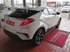 2020 Toyota C-HR 1.2T Plus CVT Gauteng Centurion_3