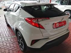 2020 Toyota C-HR 1.2T Plus CVT Gauteng Centurion_4