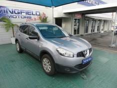 2012 Nissan Qashqai +2 1.6 Visia Western Cape