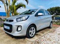 2016 Kia Picanto 1.0 Lx  Kwazulu Natal Durban_1