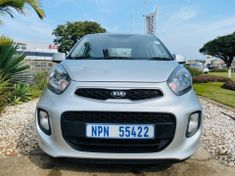 2016 Kia Picanto 1.0 Lx  Kwazulu Natal Durban_2