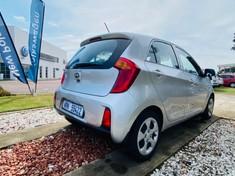 2016 Kia Picanto 1.0 Lx  Kwazulu Natal Durban_4