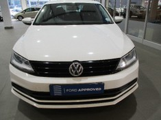 2018 Volkswagen Jetta GP 1.6 Conceptline Kwazulu Natal