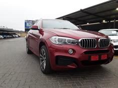 2016 BMW X6 xDRIVE40d M Sport Gauteng
