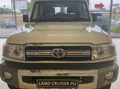 2020 Toyota Land Cruiser 79 4.2d Pu Dc  Gauteng Midrand_1