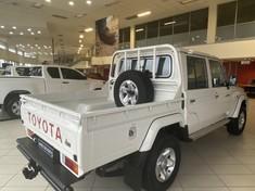 2020 Toyota Land Cruiser 79 4.2d Pu Dc  Gauteng Midrand_2