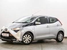 2019 Toyota Aygo 1.0 5-Door North West Province