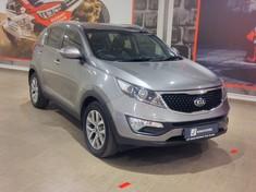 2015 Kia Sportage 2.0 Limpopo