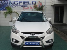 2014 Hyundai iX35 2.0 Executive Western Cape