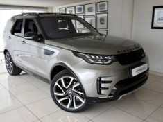 2018 Land Rover Discovery 3.0 TD6 HSE Luxury Gauteng