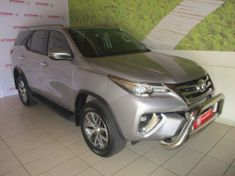 2019 Toyota Fortuner 2.8GD-6 RB Auto Gauteng Pretoria_1