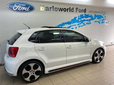 2013 Volkswagen Polo Gti 1.4tsi Dsg  Kwazulu Natal Pietermaritzburg_2