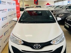 2019 Toyota Yaris 1.5 Xi 5-Door Gauteng Centurion_2