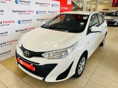 2019 Toyota Yaris 1.5 Xi 5-Door Gauteng Centurion_3