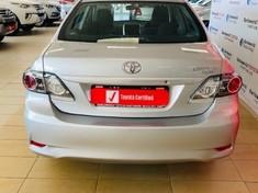 2019 Toyota Corolla Quest 1.6 Gauteng Centurion_4