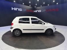 2010 Hyundai Getz 1.4 Sr  Gauteng Boksburg_1