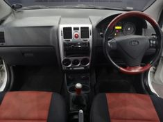 2010 Hyundai Getz 1.4 Sr  Gauteng Boksburg_4