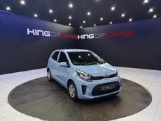 2018 Kia Picanto 1.0 Start Auto Gauteng
