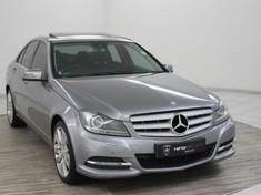 2012 Mercedes-Benz C-Class C350 Be Avantgarde A/t  Gauteng