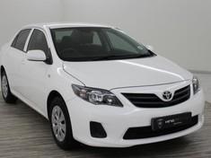 2017 Toyota Corolla Quest 1.6 Gauteng