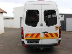 2016 Volkswagen Crafter 50 2.0 Bitdi Hr 120kw Fc Pv  Gauteng Boksburg_2