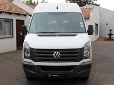 2016 Volkswagen Crafter 50 2.0 Bitdi Hr 120kw Fc Pv  Gauteng Boksburg_4