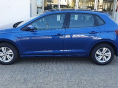 2020 Volkswagen Polo 1.0 TSI Comfortline Gauteng Randburg_1