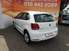 2020 Volkswagen Polo Vivo 1.6 Comfortline TIP 5-Door Gauteng Randburg_1