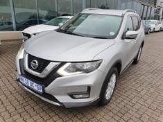 2018 Nissan X-Trail 2.5 SE 4X4 CVT (T32) Mpumalanga