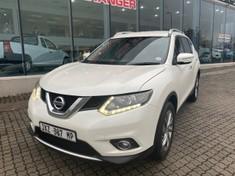 2014 Nissan X-Trail 2.5 SE 4X4 CVT (T32) Mpumalanga