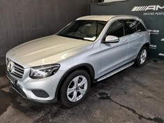 2017 Mercedes-Benz GLC 250d Western Cape